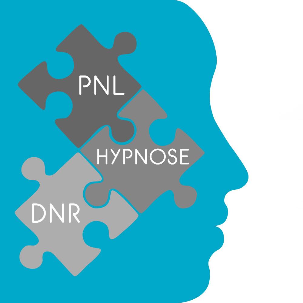 Logo Thérapies brèves PNL, DNR